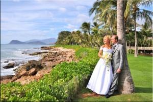 Ko Olina Weddings