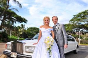 Hawaii Wedding Directory