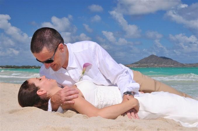 Windward Oahu Kailua Beach